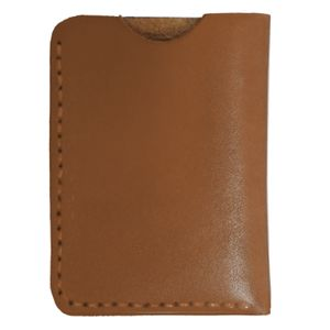 Leather Slip-in Card Holder Thumbnail