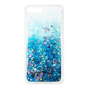 iPhone 7/8 Plus Glitter Quicksand Case Thumbnail
