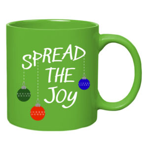 Spread the Joy Mug Thumbnail