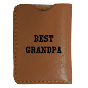 Best Grandpa Card Holder Thumbnail