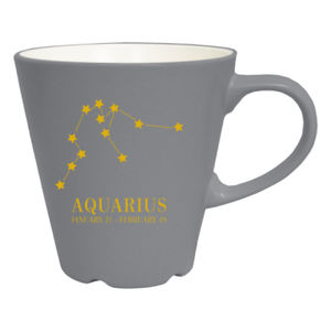 Aquarius Conical Mug Thumbnail