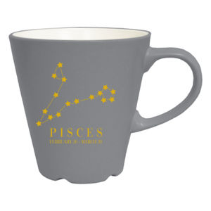 Pisces Conical Mug Thumbnail