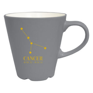 Cancer Conical Mug Thumbnail