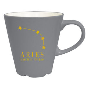 Aries Conical Mug Thumbnail