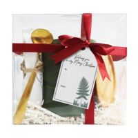 Green Belly Mug Gift Set Thumbnail