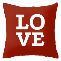 LOVE Pillow Thumbnail