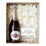 Better Together Sparkling Wine Set Thumbnail